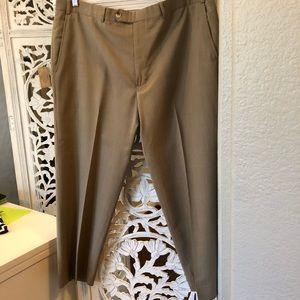 Brooks Brothers 346 dress slacks, size 42x30